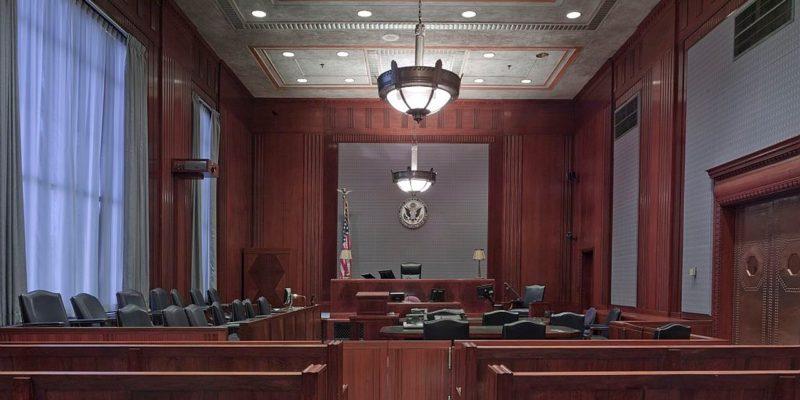 florida suspends jury trials