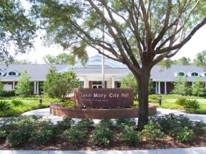 Personal Injury Lawyer Lake Mary FL