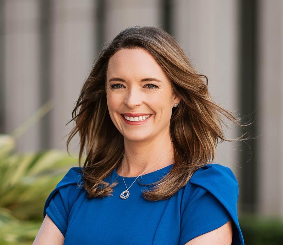 Personal Injury Lawyer Shannon Snedaker