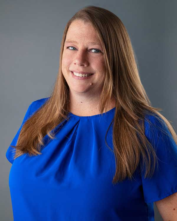 Adrianne Oxley Paralegal at Snedaker Law