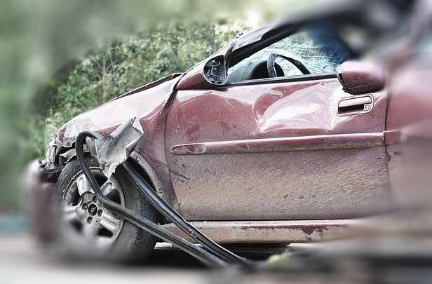 Car Accident in Orlando